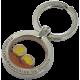 porte-clés salsa 3cm