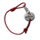 B115-bracelet jeton de caddie