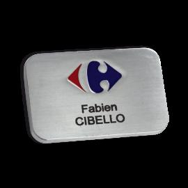 Badge Aimanté