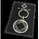porte-clés 2d