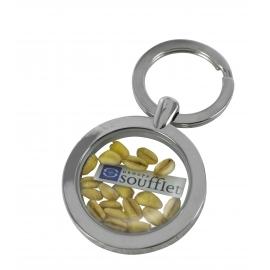 Porte-clés Salsa 4cm