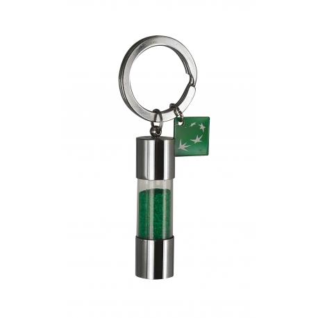 porte-clés salsa tube