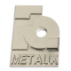 presse-papier métal