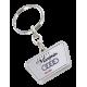 porte-clés émaillé